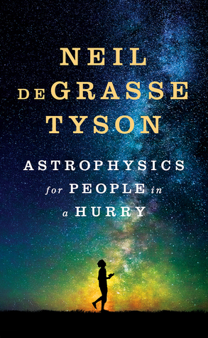 Astrophysics for People in a Hurry | Washington Independent