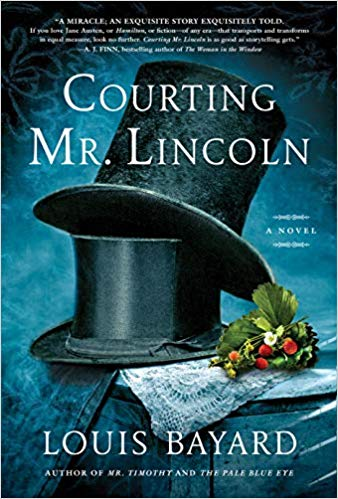 Courting Mr  Lincoln: A Novel | Washington Independent Review of Books