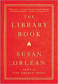 The Library Book   Washington Independent Review of Books