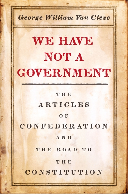 We have not a government the articles of confederation and the road dysfunctional government is a subject that never goes out of fashion though it feels particularly urgent in todays america publicscrutiny Choice Image